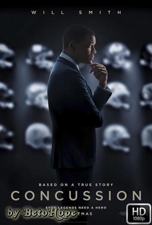 La Verdad Oculta (Concussion) [2015] [Latino-Ingles] HD 1080P [Google Drive] GloboTV