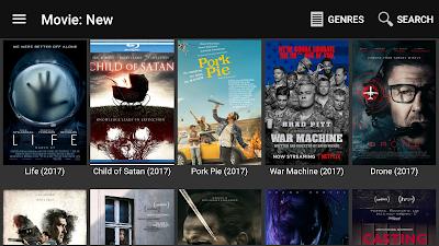 MOVIE Otra Suprema App Para ver Películas en Calidad HD