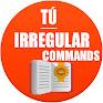 "Irregular commands ""tú"""