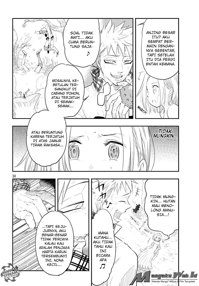 Nanatsu No Taizai Chapter Spesial 02-35