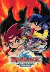 Beyblade the Movie: Ek Bhayankar Yudh Hindi Dubbed