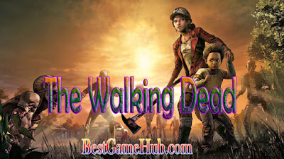 The Walking Dead Compressed PC Game Free Download