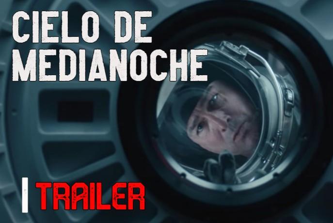 Trailer CIELO DE MEDIANOCHE Netflix