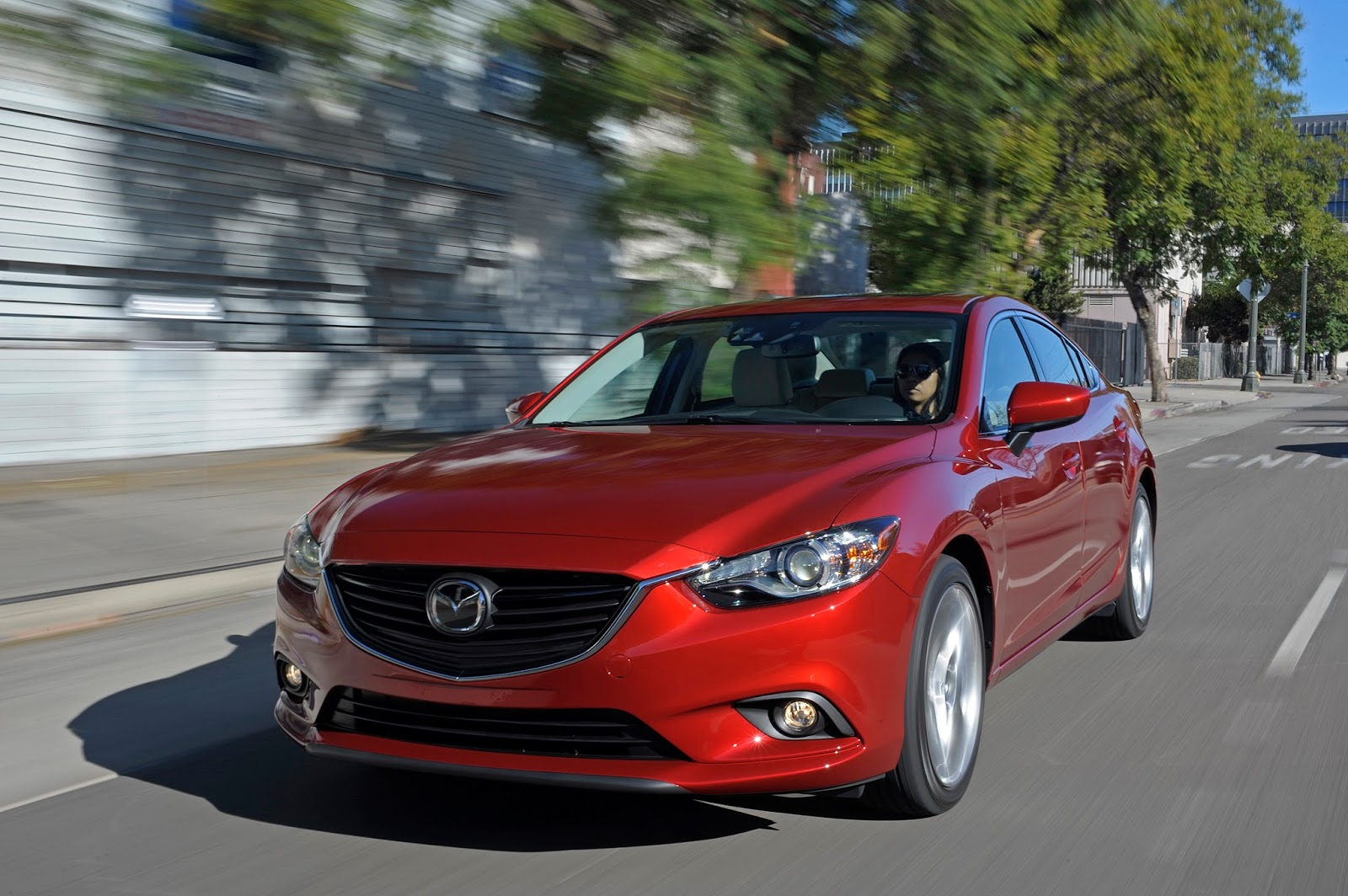 Daily Turismo: Weekend Match-Up: New 4-Door Sedan for JB1025