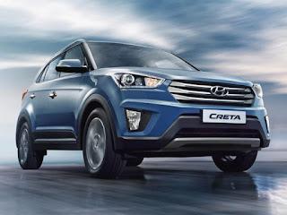 2018 Hyundai Creta Modèle, prix et revue date de sortie spécifications rumeurs 2018 Hyundai