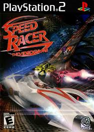 Cheat Speed Racer PS2 Lengkap