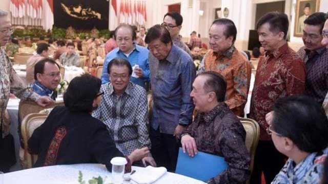 Sebuah rekor baru dicatatkan Indonesia sebagai negara dengan banyak dihuni orang-orang kaya.  Tidak tanggung-tanggung, Forbes mencatat rekor para pendatang baru orang kaya di Indonesia.