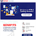 Open Your 3-in-1 Trading & Demat Account Now With Kotak Securities