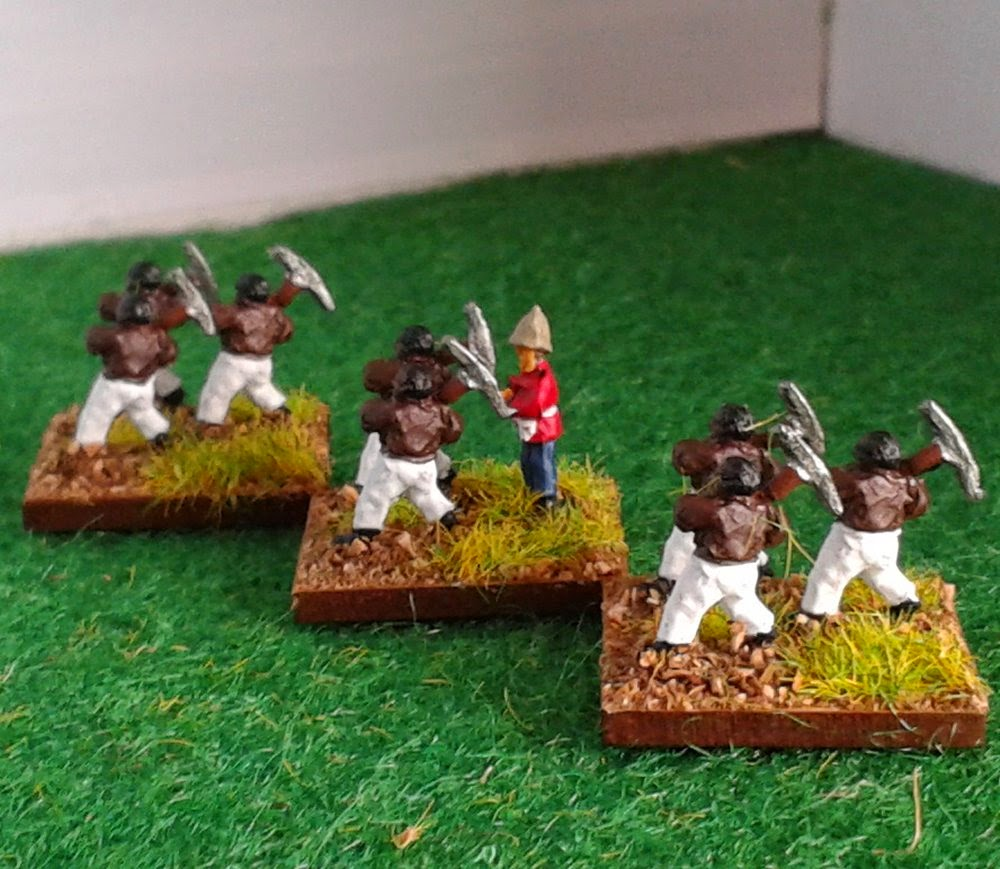 Natal Native Pioneers Corps picture 2