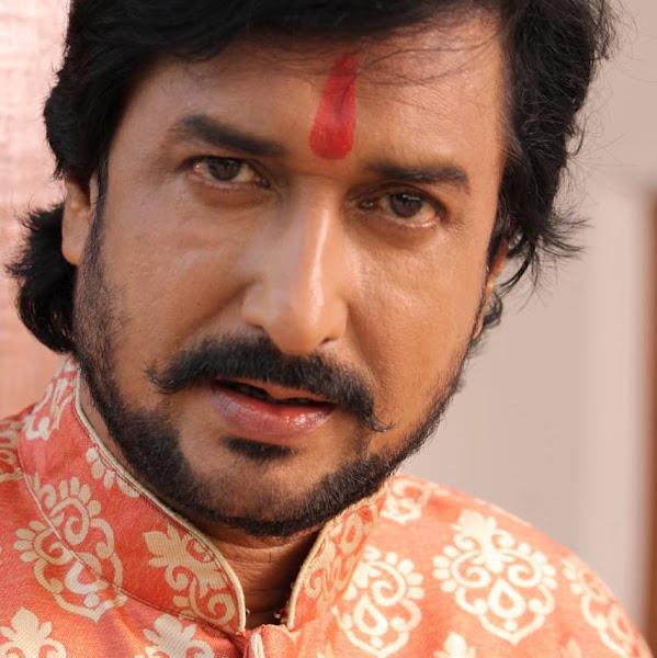 Sanjay Pandey bhojpuri actor villain