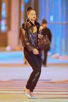 2017-02-02 リアーナ(Rihanna)ニューヨークにて。