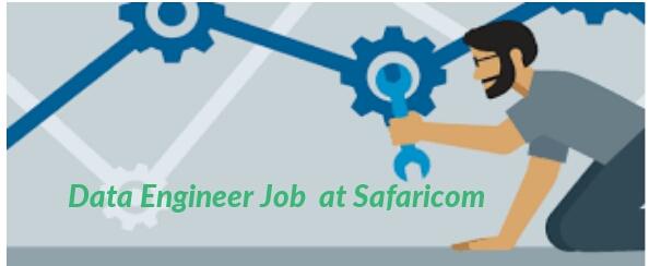 Data engineer jobs