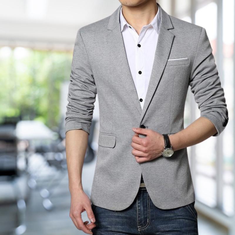Top 10 áo vest blazer nam đẹp chuẩn ngầu vừa ý cho mọi anh em mộ điệu