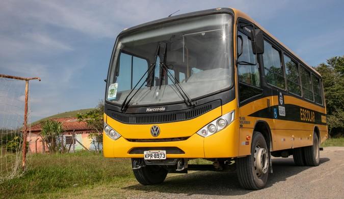 VWCO vence nova licitação para entregar 2.500 ônibus ao Caminho da Escola