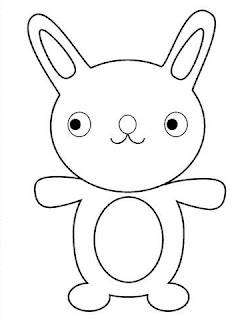 Desenho para imprimir em papel e colorir