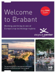 Welcome to Brabant Guide