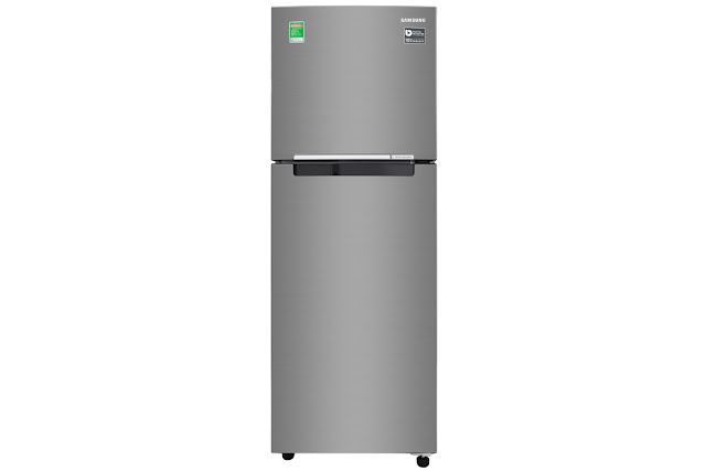 Tủ lạnh Samsung Inverter 236 lít RT22M4033S8/SV