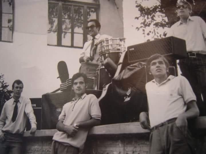 sindikalna naljepnica vintage berba