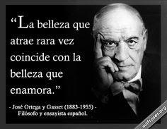 Jose Ortega Y Gasset Frases Celebres V