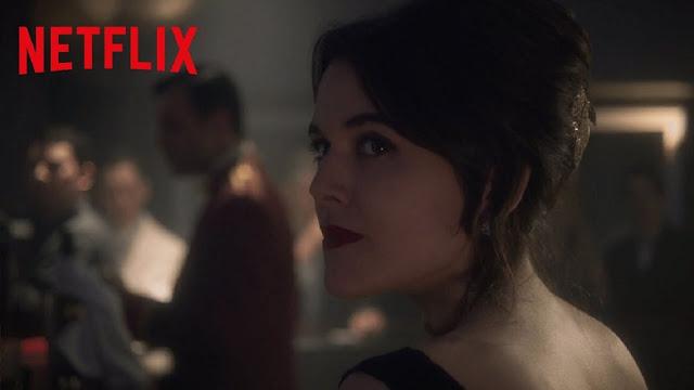 Crítica de 'Hache' de Netflix