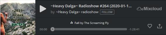 heavy dalga show #264