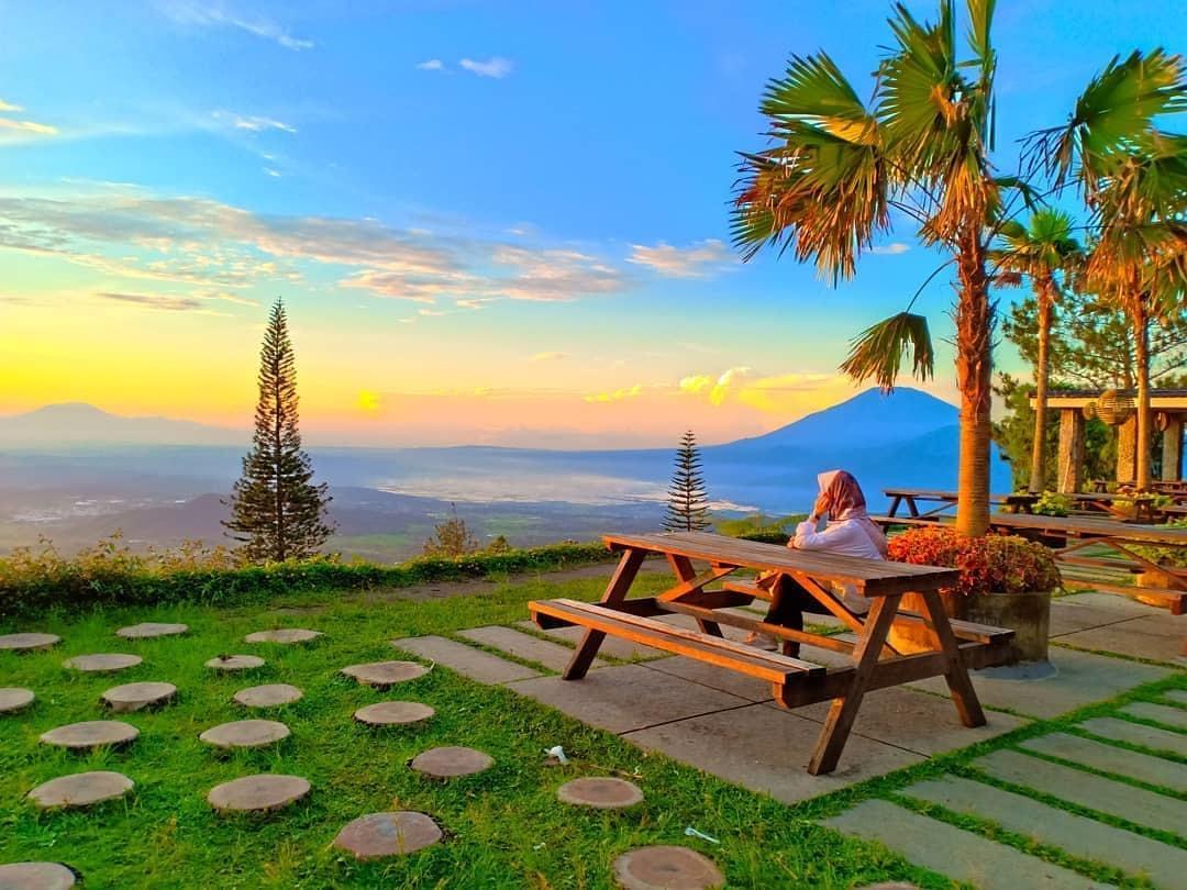 Villa Pondok Wisata Umbul Sidomukti
