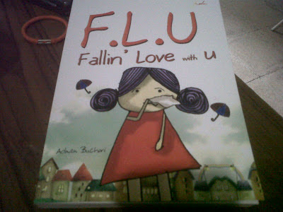 review buku adnan buchori review buku falling love with you