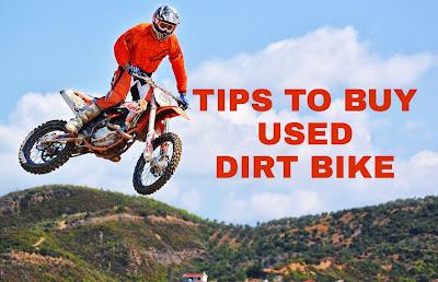 buying-used-dirt-bike-checklist