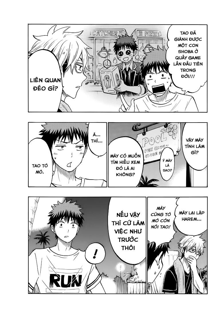 Yamada-kun to 7-nin no majo chap 203 Trang 10 - Mangak.info