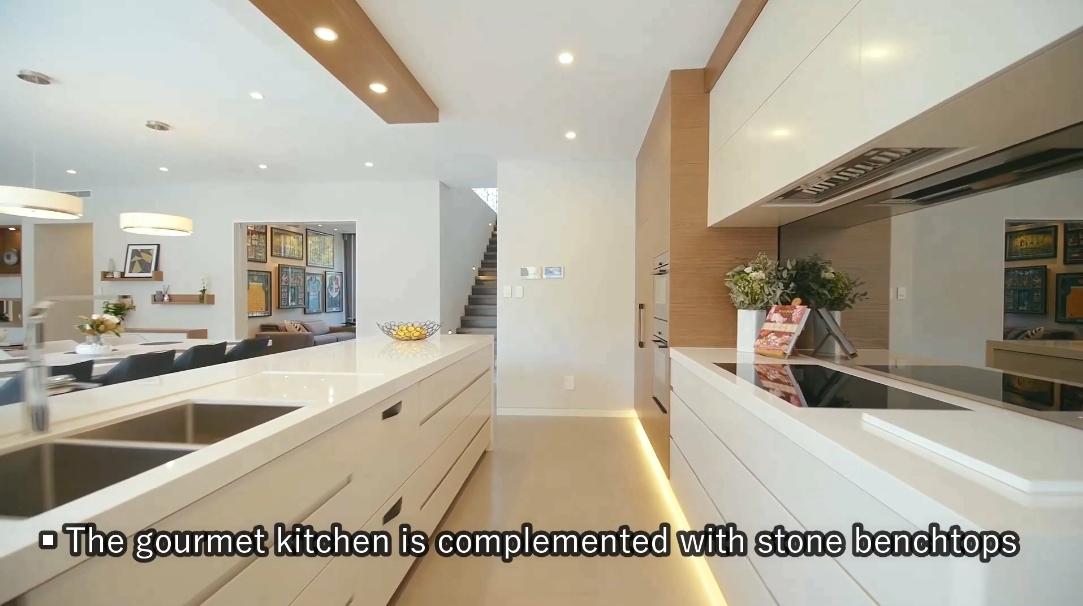 29 Interior Design Photos vs. Ormond Residence Attadale, Australia By Daniel Lomman Design