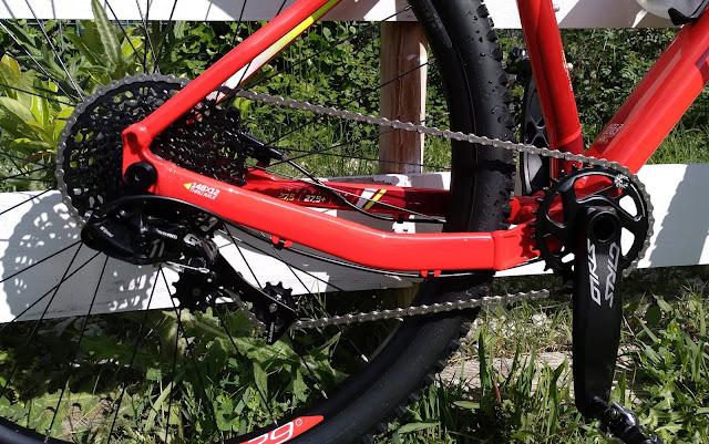 Decathlon Rockrider XC 500