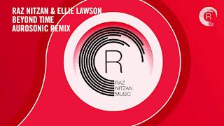 Lirik Lagu Beyond Time - Raz Nitzan & Ellie Lawson