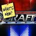 Atuais planos para o próximo WWE Draft em outubro