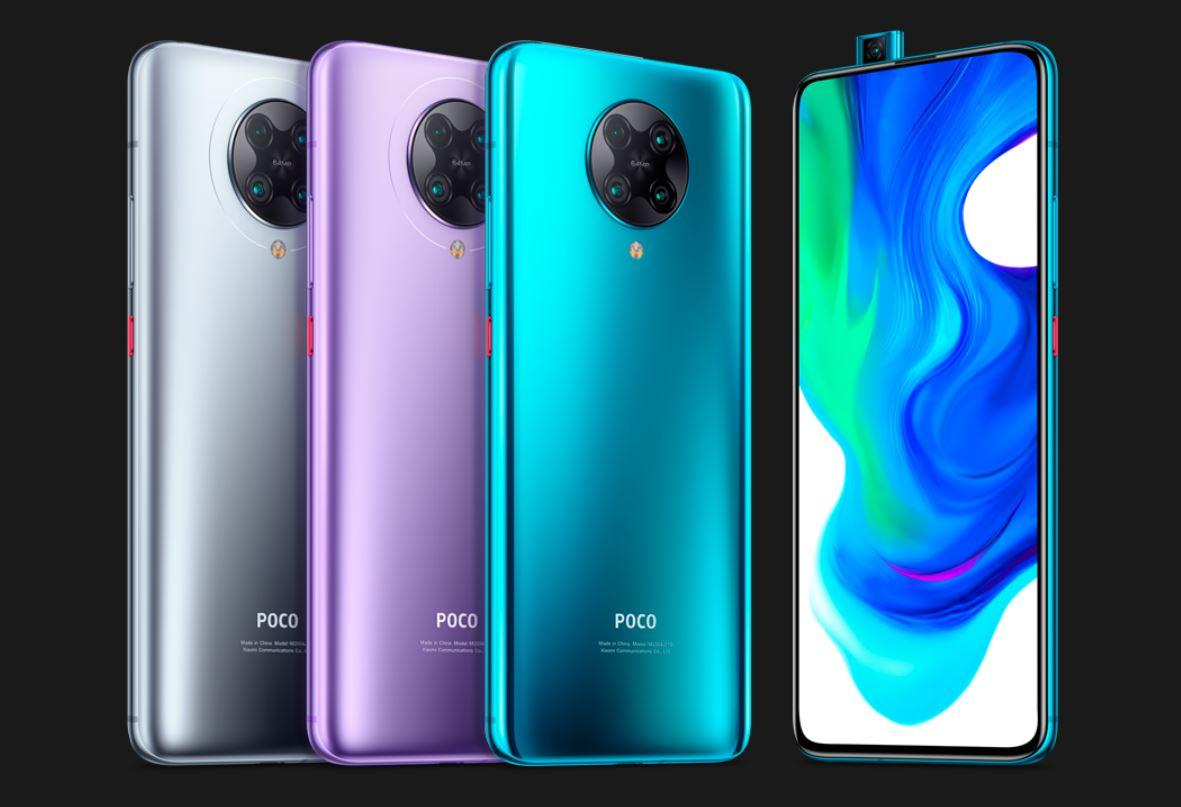 Harga dan Spesifikasi Poco F2 Pro Terbaru Bertenaga Qualcomm Snapdragon 865 SM8250
