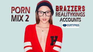 Free Realitykings Passwords & Brazzers Accounts in One List