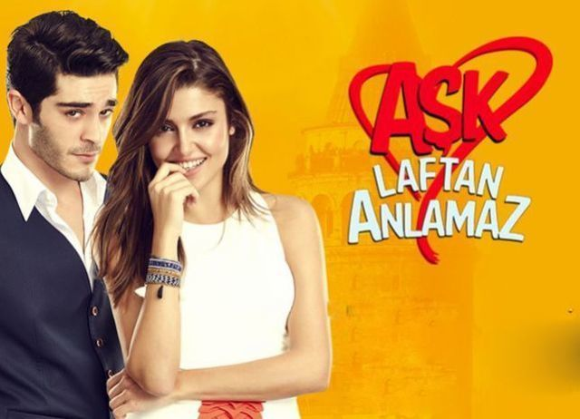 For a best choice on Turkish series Rom-Com. Part One.