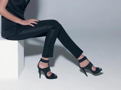 Pirelli PZero High-Heeled Sandals