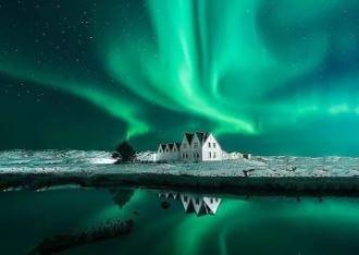 ما هو الشفق القطبي وأين يمكنك رؤيته؟