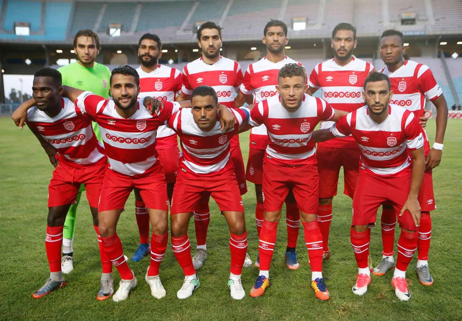 مباراة الافريقي والرياضي القسنطينى 11-01-2019