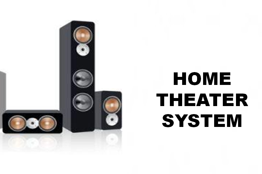 Desirable Features of a Home Theater System