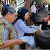 Ruth Acuña Con Mujeres de Huatabampo