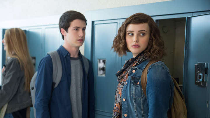 Shows Like '13 Reasons Why'