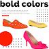É oficial: as bold colors voltaram para conquistar o street style!