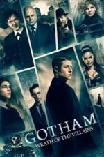 Gotham S03E06 Mad City: Follow the White Rabbit Online Putlocker