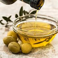 Kandungan Minyak Zaitun dan Manfaatnya Untuk Kesehatan