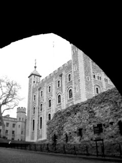 Tower of London (copyright G.K. Jakobs)
