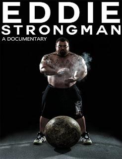 Eddie  Strongman  2015