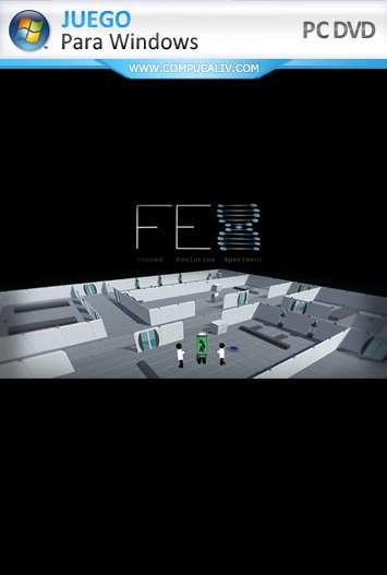 F.E.X. Forced Evolution Experiment PC Full Español