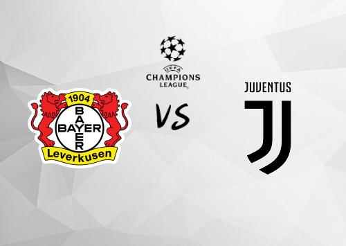 Bayer Leverkusen vs Juventus  Resumen y Partido Completo