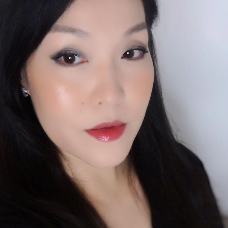 best drugstore makeup look